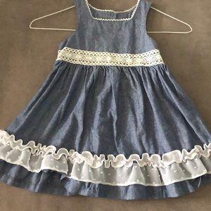 Toddler Cute Dress